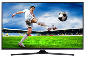 TV LED UE50KU6070 4K UHD Samsung