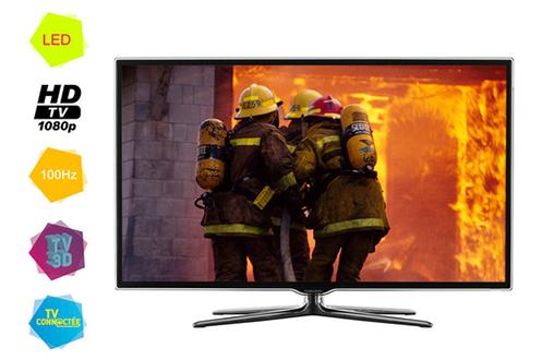 Samsung UE55ES6570 LED 3D