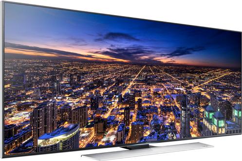 Samsung UE55HU7500 4K UHD
