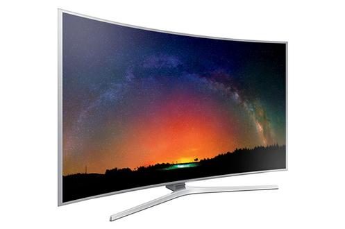 TV LED UE55JS9000 4K UHD C Samsung