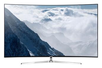TV LED UE55KS9000 C 4K UHD Samsung