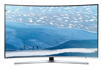 TV LED UE55KU6670 C 4K UHD Samsung