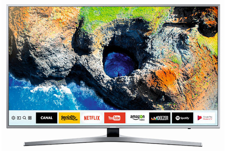 TV LED Samsung UE55MU6405 4K UHD