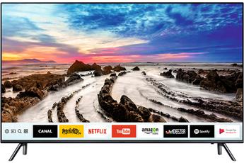 TV LED UE55MU7075 4K UHD Samsung