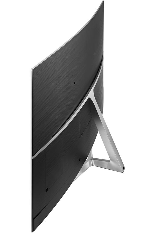 tv led samsung ue55mu9005 4k uhd 4306074 darty. Black Bedroom Furniture Sets. Home Design Ideas