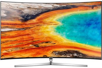 TV LED UE55MU9005 4K UHD Samsung