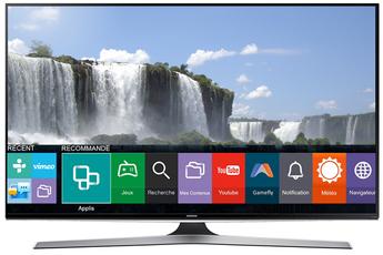 TV LED UE60J6200 SMART Samsung