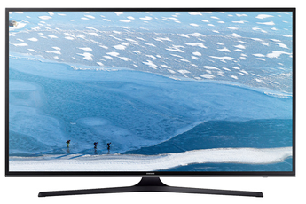 TV LED UE60KU6000 Samsung