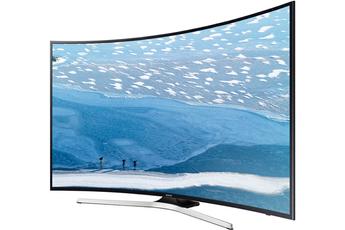 TV LED UE65KU6100 4K UHD Samsung