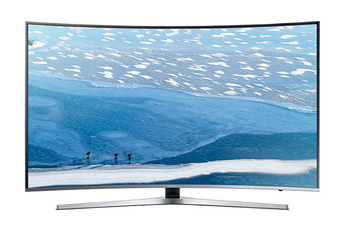 TV LED UE65KU6680 C 4K UHD Samsung