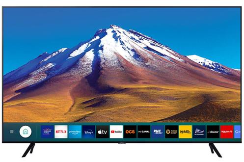 UE65TU7025 SMART TV