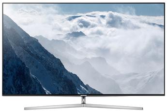 TV LED UE75KS8000 4K UHD Samsung