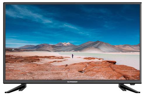 Téléviseur LED 24 HD