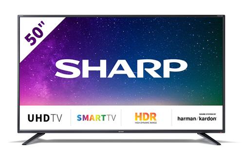 50BJ2E SMART TV