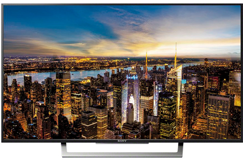 TV LED Sony KD43XD8305 4K UHD