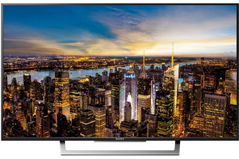 TV LED KD43XD8305 4K UHD Sony
