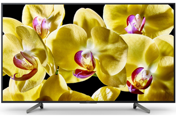 TV LED Sony KD43XG8096 Darty