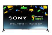 Sony KD49X8505BB 4K UHD