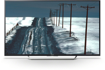 TV LED KD49XD7005 4K UHD Sony