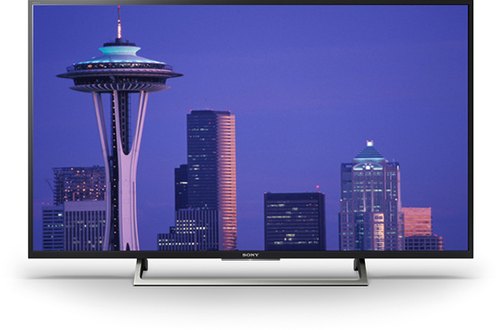 TV LED Sony KD49XE7096 4K UHD