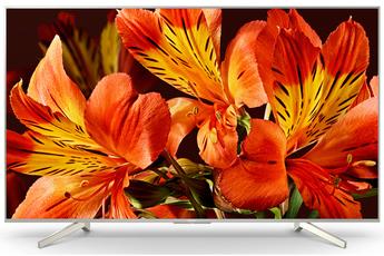 """Ecran de 123 cm (49"""") - 100% 4K UHD Technologie 50 Hz (XR 400 Hz) -Rétro éclairage Edge LED Smart TV, Wifi intégré, Wifi Direct, Miracast 3 HDMI, 3 USB avec fonction PVR, Port CI+"""