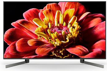 TV LED Sony KD49XG9005BAEP