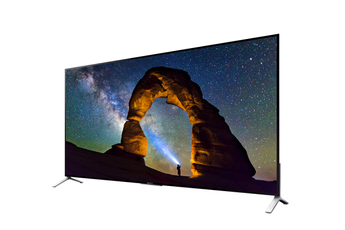 TV LED KD55X9005C 4K UHD Sony