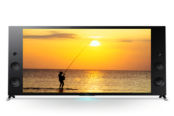 TV LED KD55X9305 4K UHD Sony
