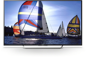 TV LED KD55XD7005 4K UHD Sony