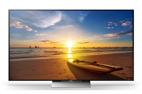 Tv led sony kd55xd9305 4k uhd