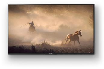 TV LED KD55XE7096BAEP Sony