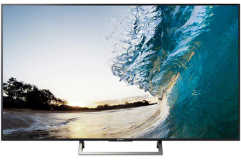 TV LED KD55XE8596 4K UHD Sony