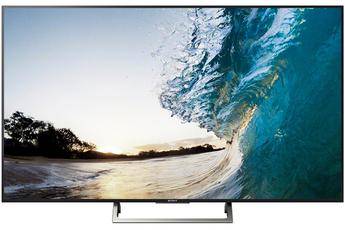 TV LED KD55XE8596 4K UHD Sony