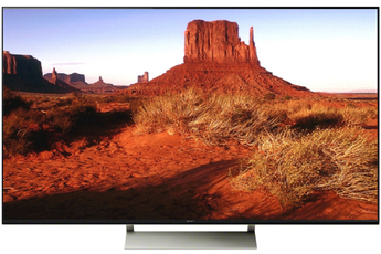 TV LED KD55XE9305 4K UHD Sony