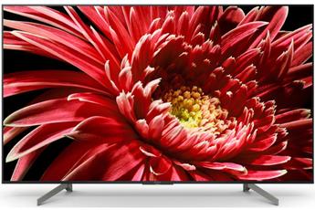Plus de détails TV LED Sony KD55XG8596BAEP TV LED 4K HDR