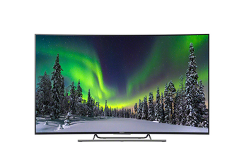 TV LED KD65S8505 4K UHD C Sony