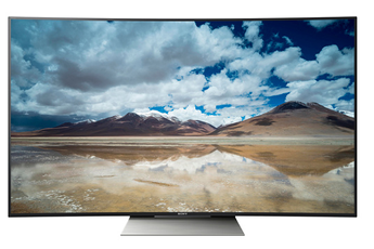 TV LED KD65SD8505 C 4K UHD Sony