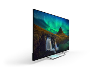 TV LED KD65X8509 4K UHD Sony