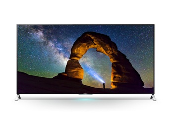 TV LED KD65X9005C 4K UHD Sony