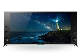 TV LED KD65X9305 4K UHD Sony