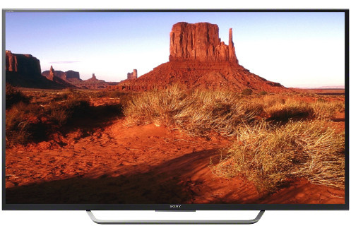 TV LED KD65XD7505 4K UHD Sony