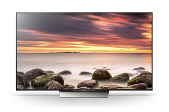 TV LED KD65XD8599 4K UHD Sony