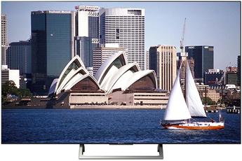 TV LED KD65XE8596 4K UHD Sony