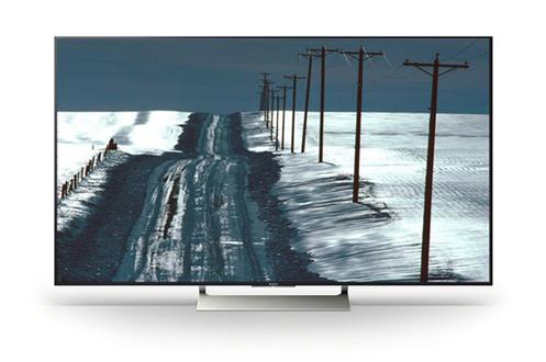 TV LED Sony KD65XE9005 4K UHD