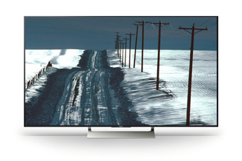 TV LED KD65XE9005 4K UHD Sony