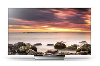 TV LED KD75XD8505 4K UHD Sony