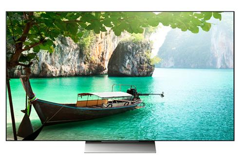 Tv led sony kd75xd9405 4k uhd
