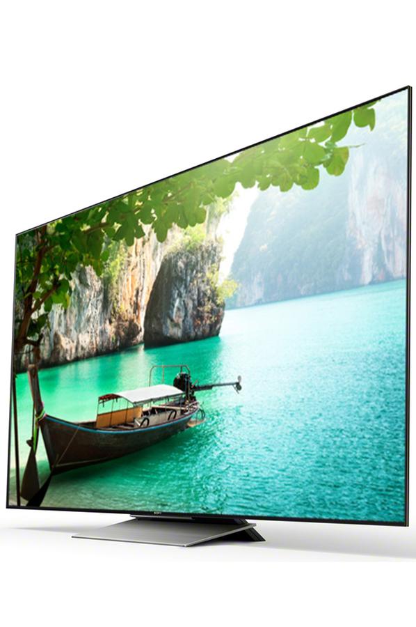 sony kd75xd9405 4k uhd tv tv televiseurs pas chers. Black Bedroom Furniture Sets. Home Design Ideas
