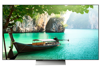 TV LED KD75XD9405 4K UHD Sony