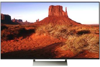 TV LED KD75XE9005 4K UHD Sony
